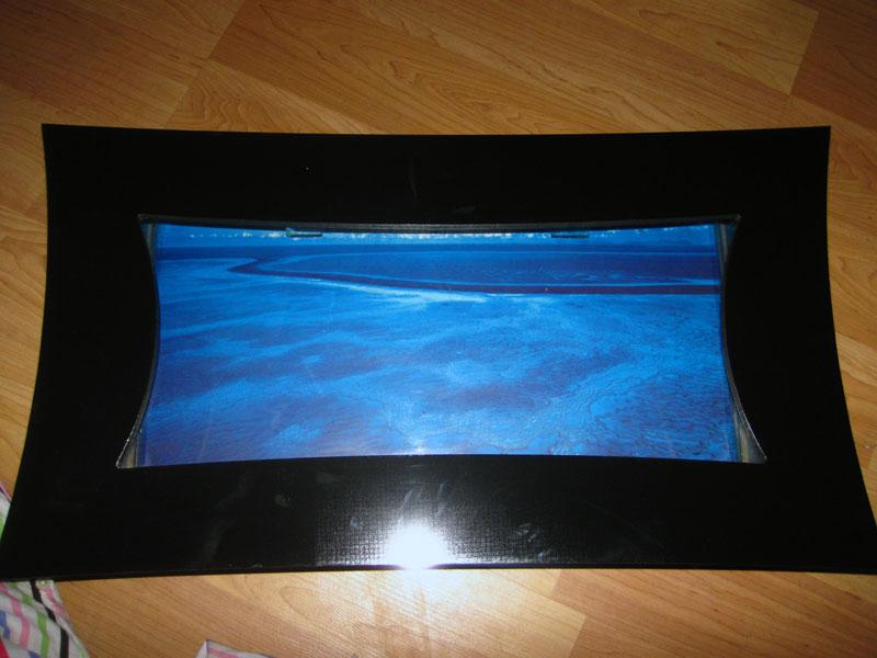 Aquarium01 - Rosebud161616's Wall Aquarium
